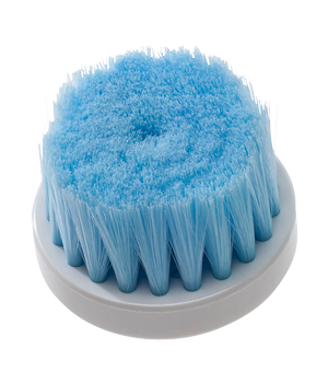 Blue bay facial peeling brush