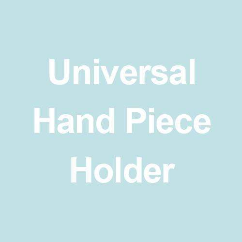 Hand-Piece-Holder