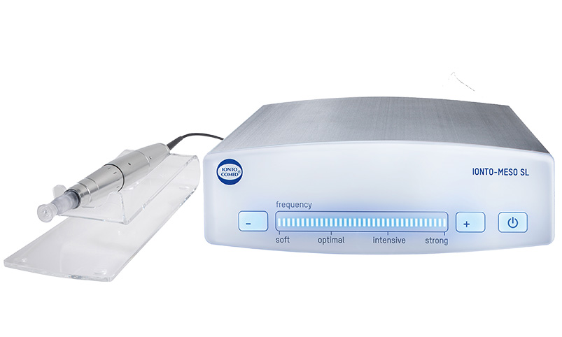 Micro-needling - ARTG 308307
