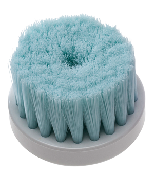 silky sky facial cleansing brush 20mm