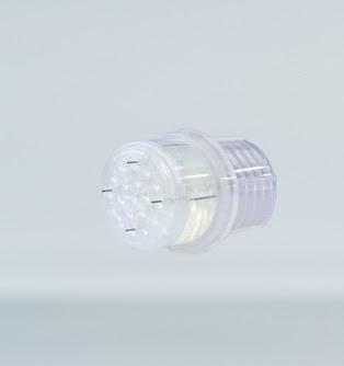 Turtlepin® III 2.0mm / 3.0mm 4needles (A-Type)