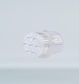 Turtlepin® III 2.0mm / 3.0mm 7needles